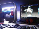Curso Introdução à Modelação e Impressão 3D