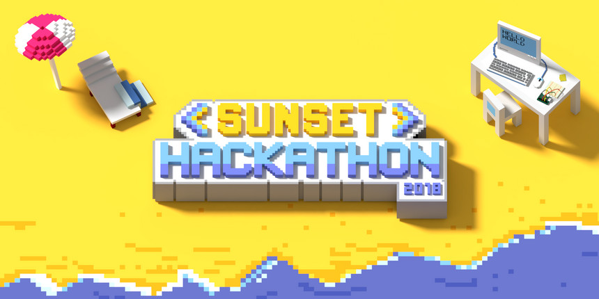 Hackathon 2018 – Hardware City