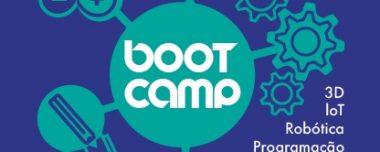Lab Aberto FAB LAB Bootcamp 2020